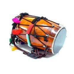 SG Musical Standard Punjabi Bhangra Dhol