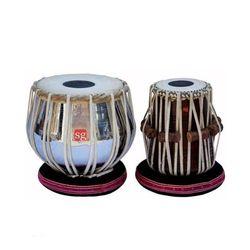SG  Musical Steel Tabla Set - Carry Bag