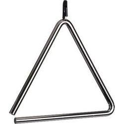 SG Musical TASB9 8-Inch Artisan Triangle, Steel