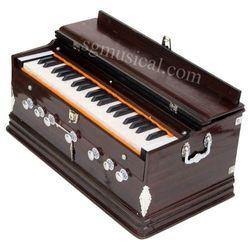 SG Musical 3.50 Octave Harmonium Free Padded Carry Bag