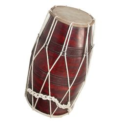SG SG Musical Deluxe Cord And Ring Dholak Free Carry BagMusical Deluxe Cord And Ring Dholak Free Carry Bag