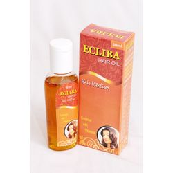 Ecliba Hair Oil  ( Safe Ayurvedic Patented )