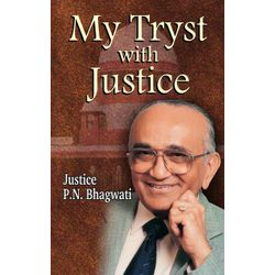 My Tryst with Justice, (Reprint)