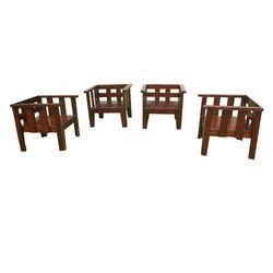 Apex- 4 Seater Sofa