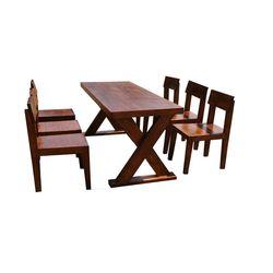 Enora- 6 seater dining set