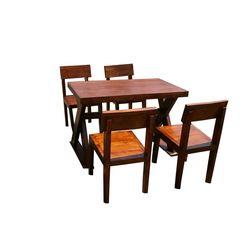 Enora- 4 seater dining set