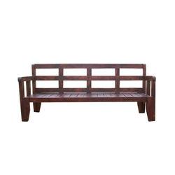Georgia  - 3 Seater Sofa  Bench