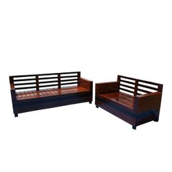 Marlon - 5 seater sofa set