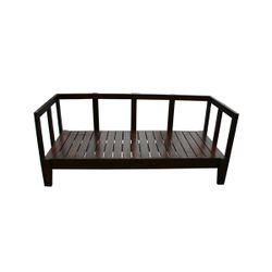 Rigina- Low Seater Day Bed