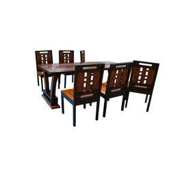 Royalton- 6 seater dining set