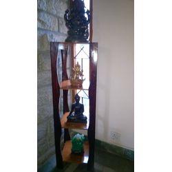 uByld Shlok -  Ornate corner shelf