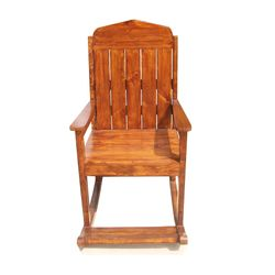 Nonna - Rocking Chair