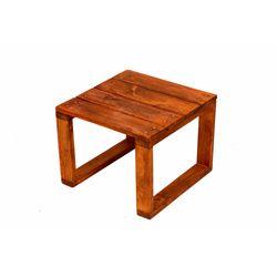 uByld Lil Log - low chair