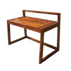 Kosong - Minimalist Clutter Free Desk