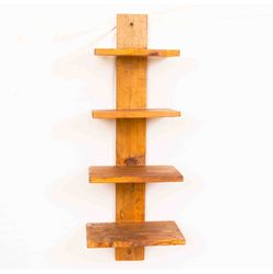 uByld Pine Tree Shelf