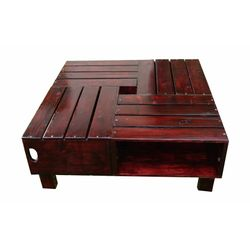 Grande - Crate Table