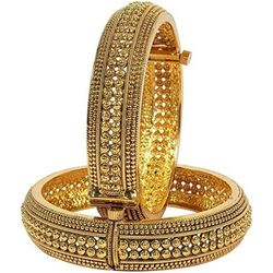 YouBella Royal Bangle Jewellery For Girls And Women