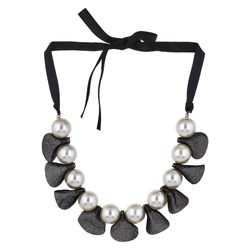 YouBella Jewellery Presents Gracias Collection Statement Necklace for Girls and Women
