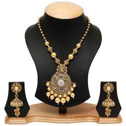 YouBella Designer necklace Jewellery For Girls/Women
