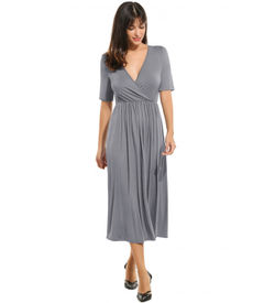 Grey Empire Casual Dress