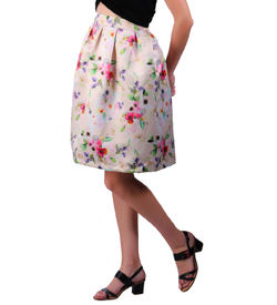 Annecy Midi Skirt