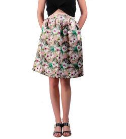 Aruba Midi Skirt