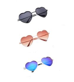Trendy Heart sunglasses