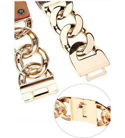 Chain Design Belt