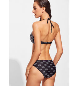 Tribal Print criss Cross Bikini