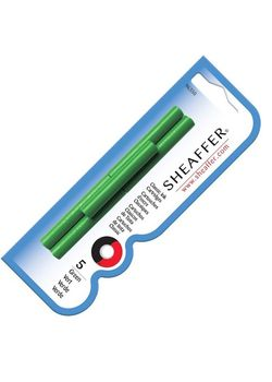 Sheaffer Ink Cartridge Skrip Green