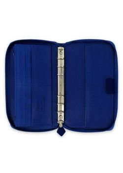 Filofax Pennybridge 28038 Cobalt Blue Compact Organiser