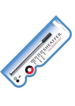 Sheaffer Roller Pen Refill Slim Black Medium