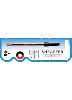 Sheaffer Roller Pen Refill Classic Black Medium