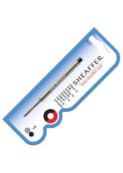 Sheaffer Ball Pen Refill K-Style 99335 Black Medium