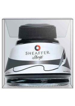 Sheaffer Ink Bottle Skrip 50 Ml Black