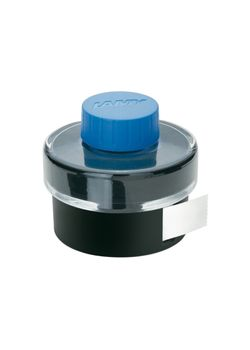 Lamy Ink Bottle T 52 50 Ml Blue
