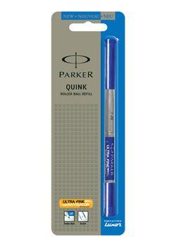 Parker Roller Pen Refill Blue Ultra Fine
