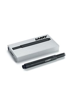 Lamy Ink Cartridge T 10 Black Large