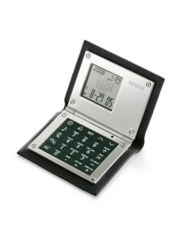 Dalvey Leather Calculator 426