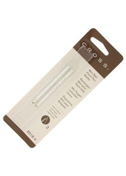 Cross  Mini Ball Pen Refill 8518-4 Black Medium