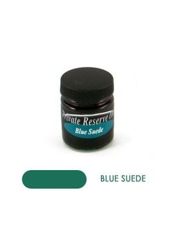 Private Reserve Inks Ink Bottle 13-Bls 60 Ml Blue Suede