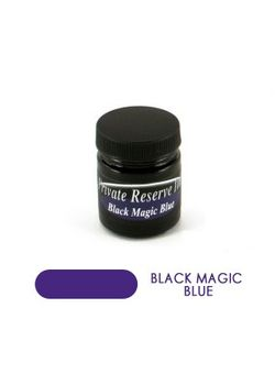 Private Reserve Inks Ink Bottle 28-Bmb 60 Ml Black Magic Blue