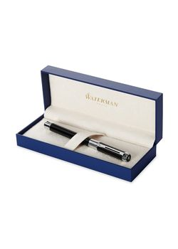 Waterman Fountain Pen Perspective Black CT