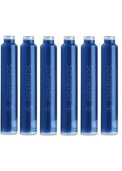 Schneider Ink Cartridge Blue