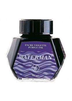 Waterman Ink Bottle 50 Ml Purple