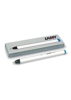 Lamy Roller Pen Refill T 11 Blue Medium