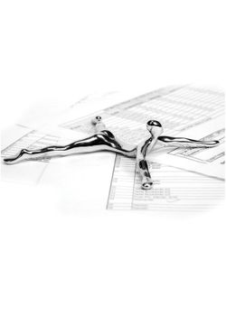 Mukul Goyal Paper Weight Mg612