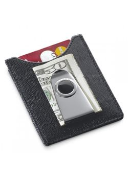 Dalvey Money Clip 634 Onyx