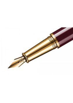 Davidoff Fountain Pen 10059 Very Zino 18Kt Gold - Medium Nib