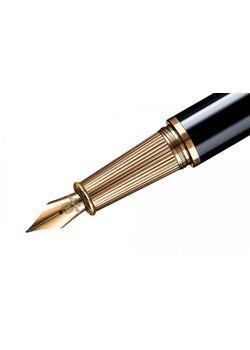 Davidoff Fountain Pen 10065 Very Zino 18Kt Gold - Medium Nib
